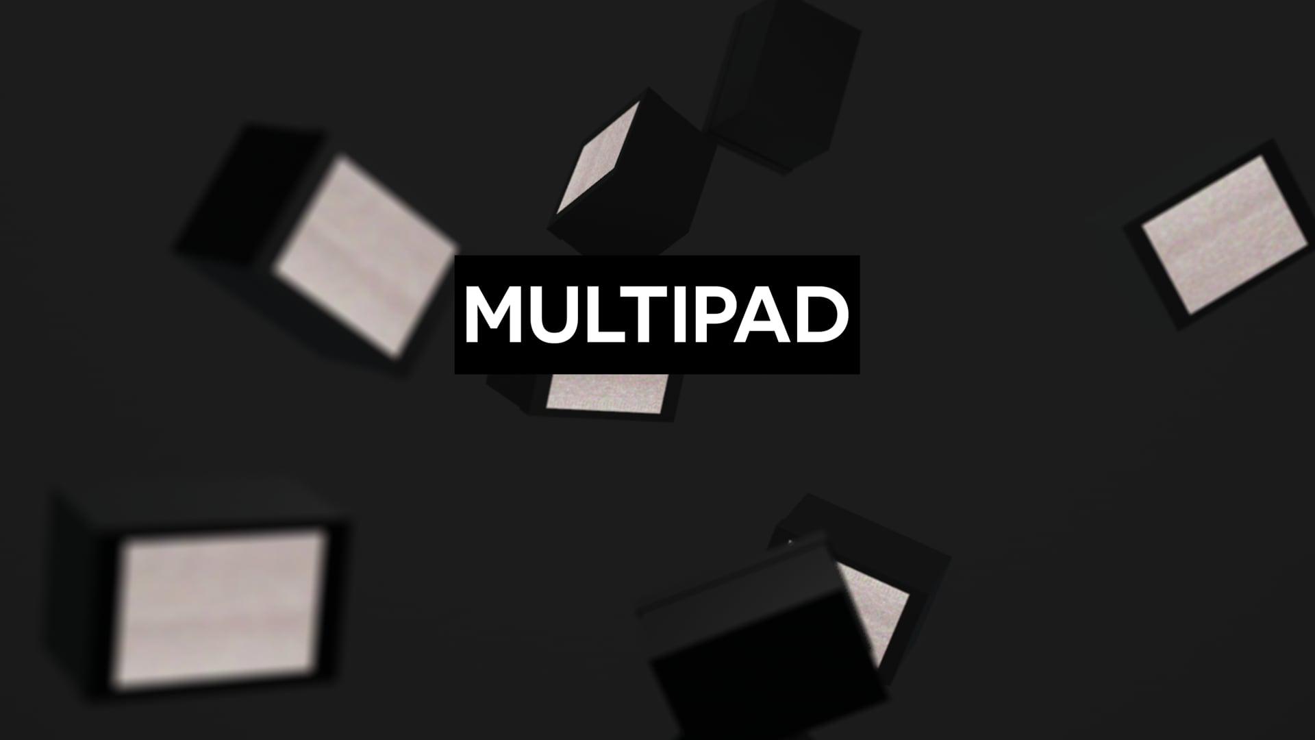Multipad