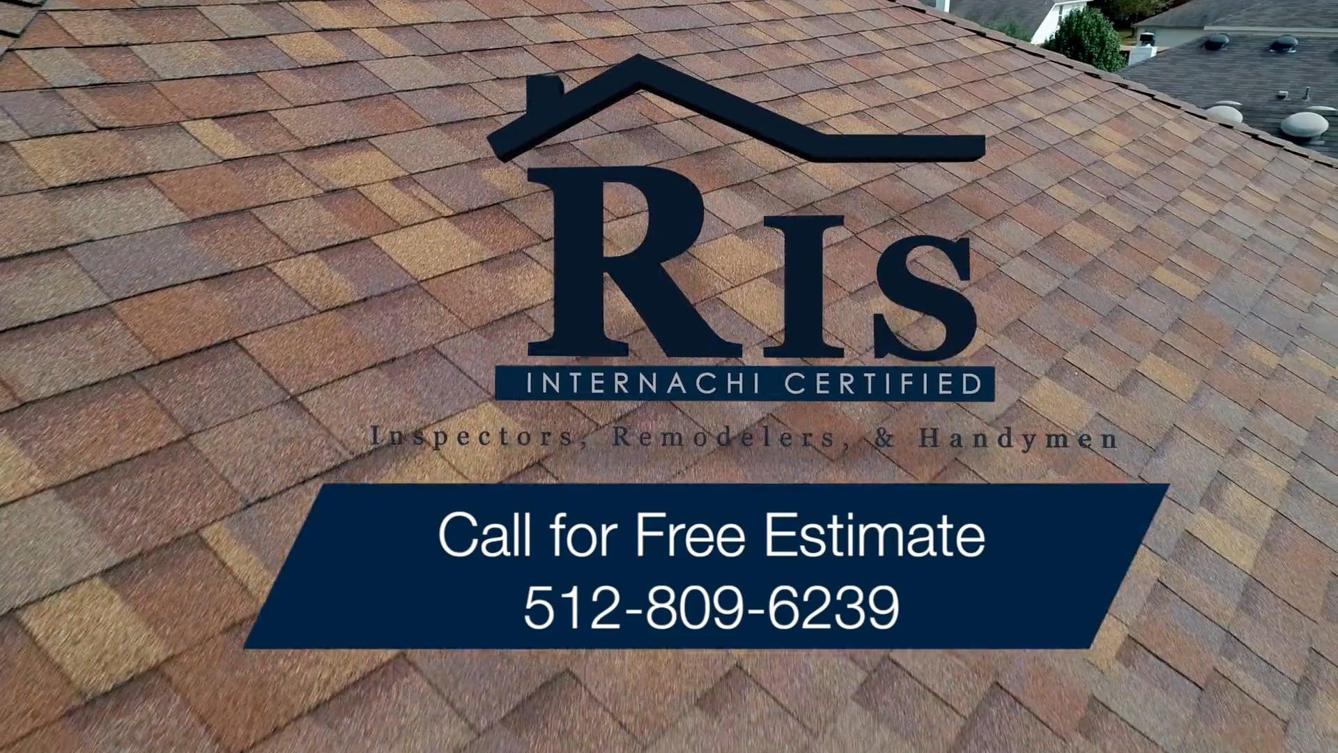 RIS Roofing - Testimonial
