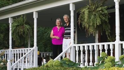 Thumbnail of video Krebs Farm Historic Home Tour