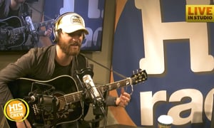 Pat Barrett Shares Story Behind Worship Song 'Build My Life'
