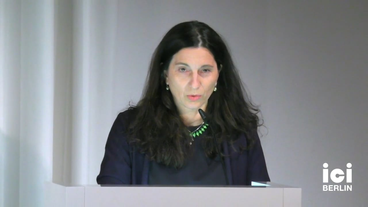 Introduction by Laura Scuriatti