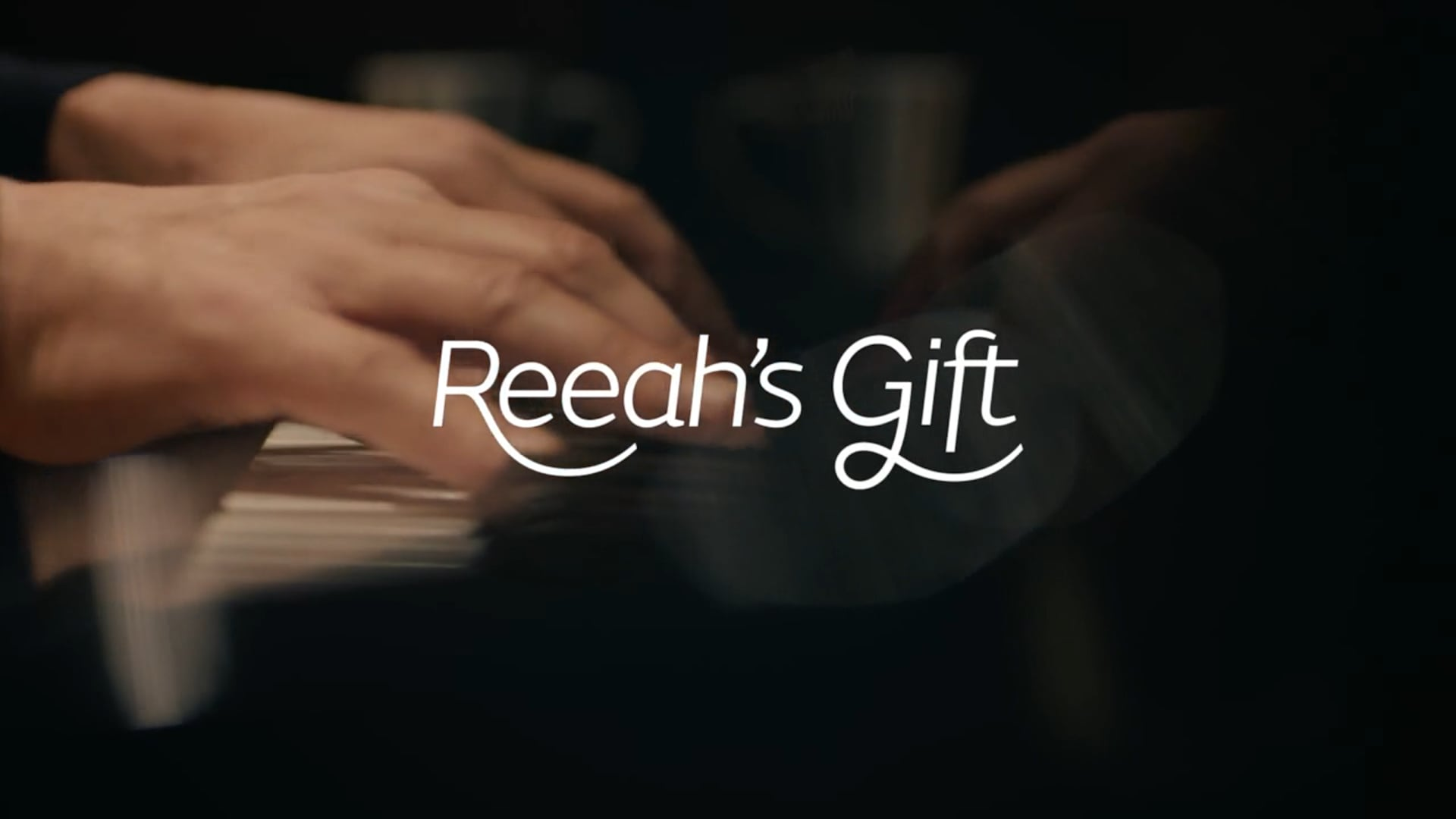 VERY - Reeha's gift
