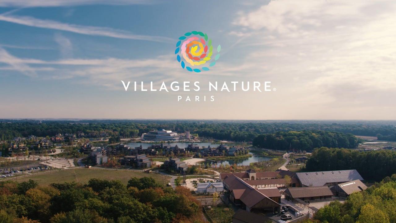 Center Parcs Villages Nature® Paris