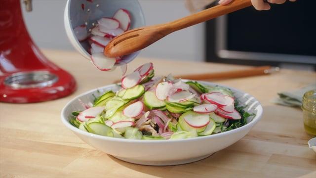 KitchenAid Culinary Center - Chicken Salad