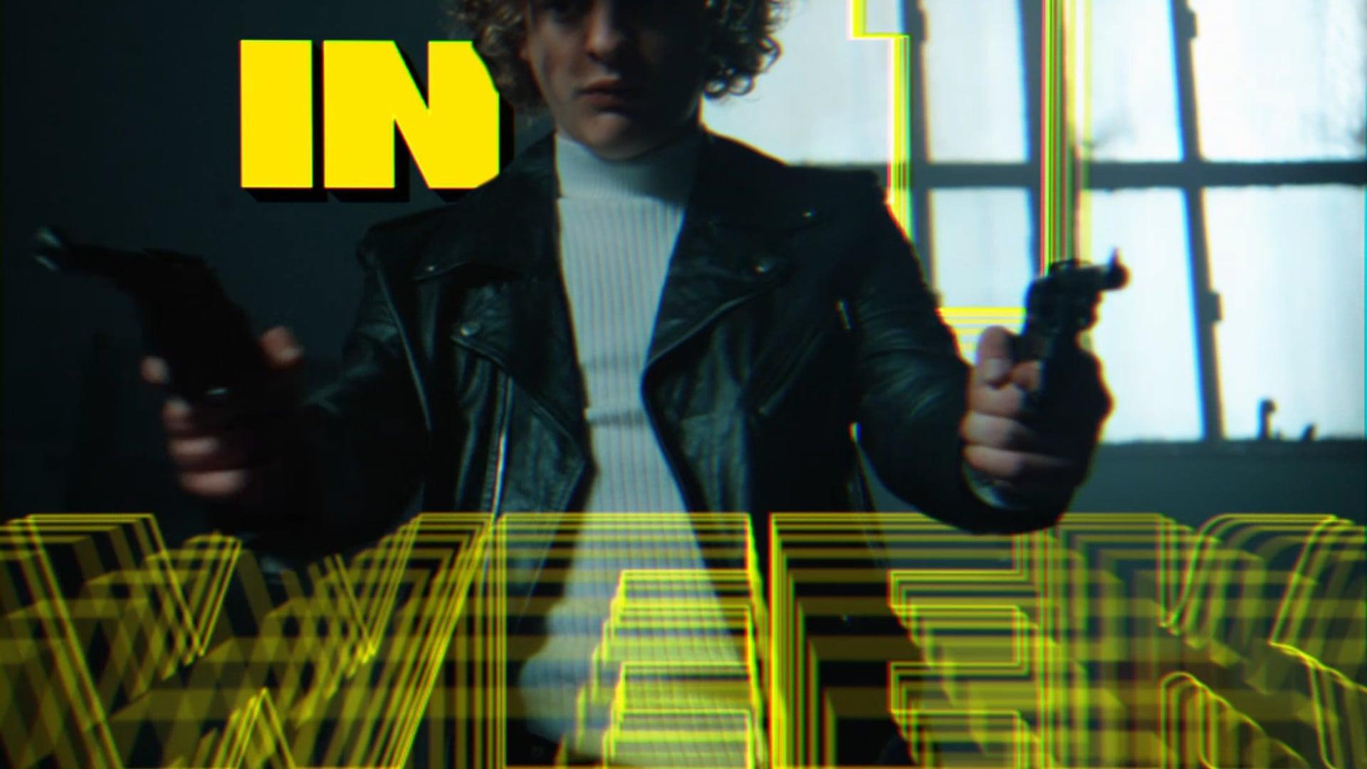 """DIGITAL - """"1 Week Guns Up Loop"""" - 1x1"""
