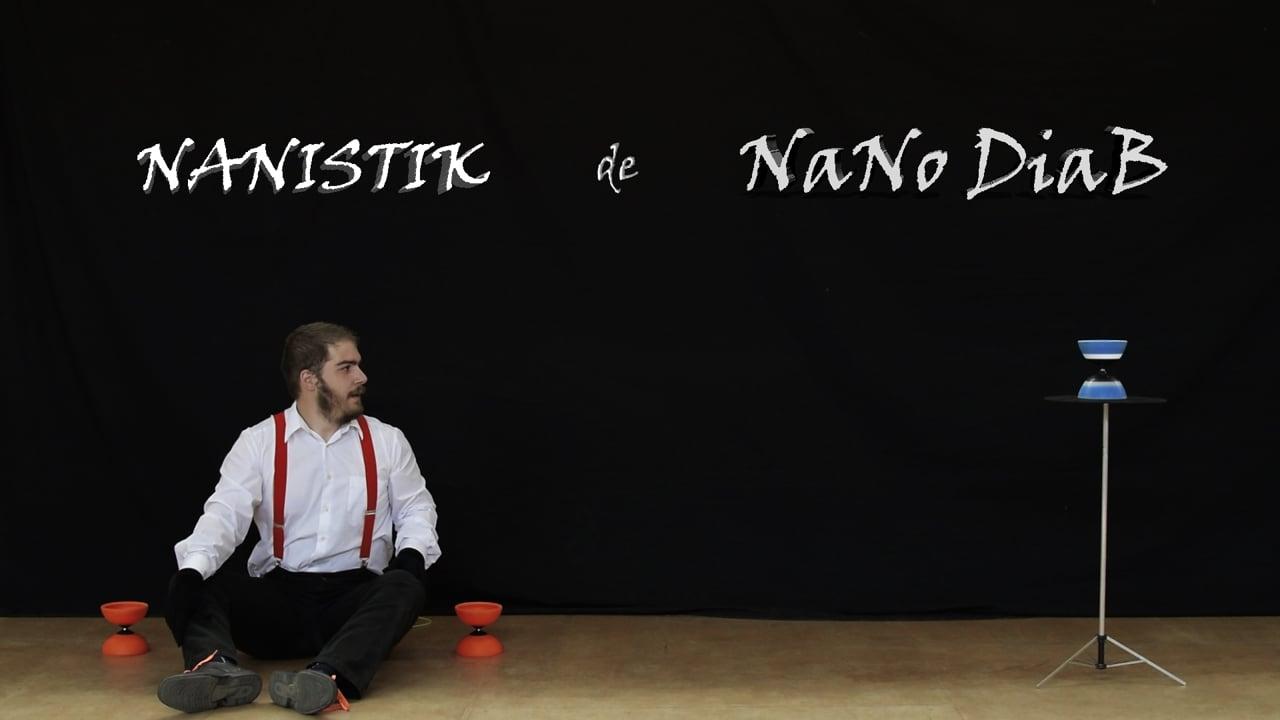 Nanistik de Nano DiaB