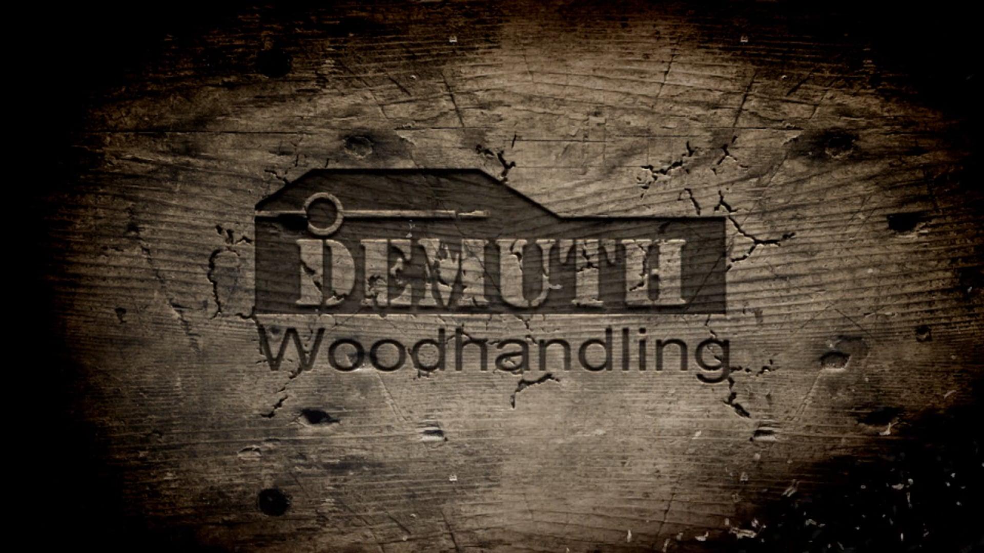 DEMUTH WOODYARDS - INSTITUCIONAL PROJETOS