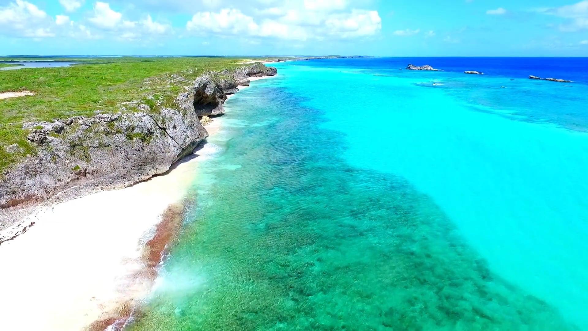 Our Turks & Caicos Islands by Caya Hico Media