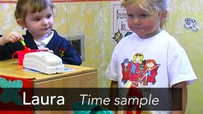 Watch Laura - Time Sample