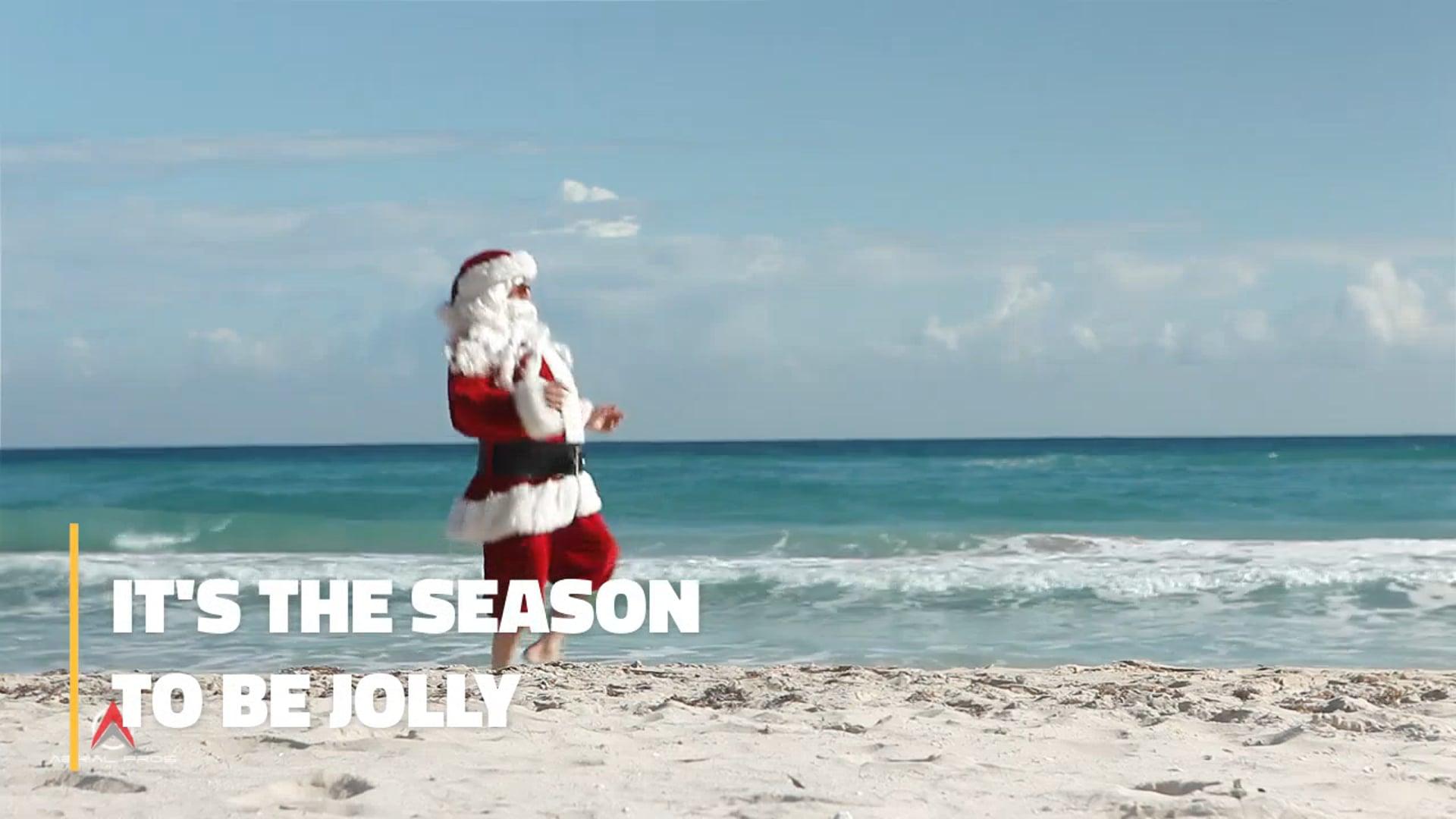Royal Atlantic Merry Christmas Video