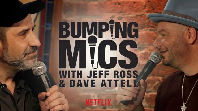 Bumping Mics