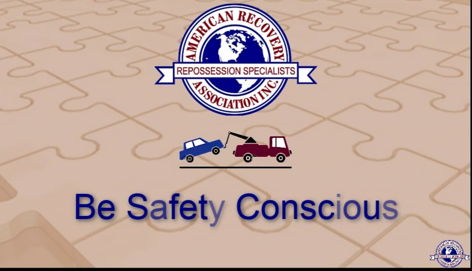 ARA-SafetyandSecurity-Page 6 Be Safety Conscious