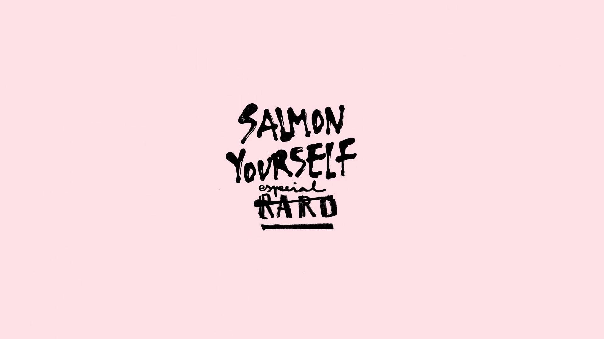 Salmon Yourself 2. Especial RARO