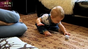 Watch Object permanence and separation anxiety