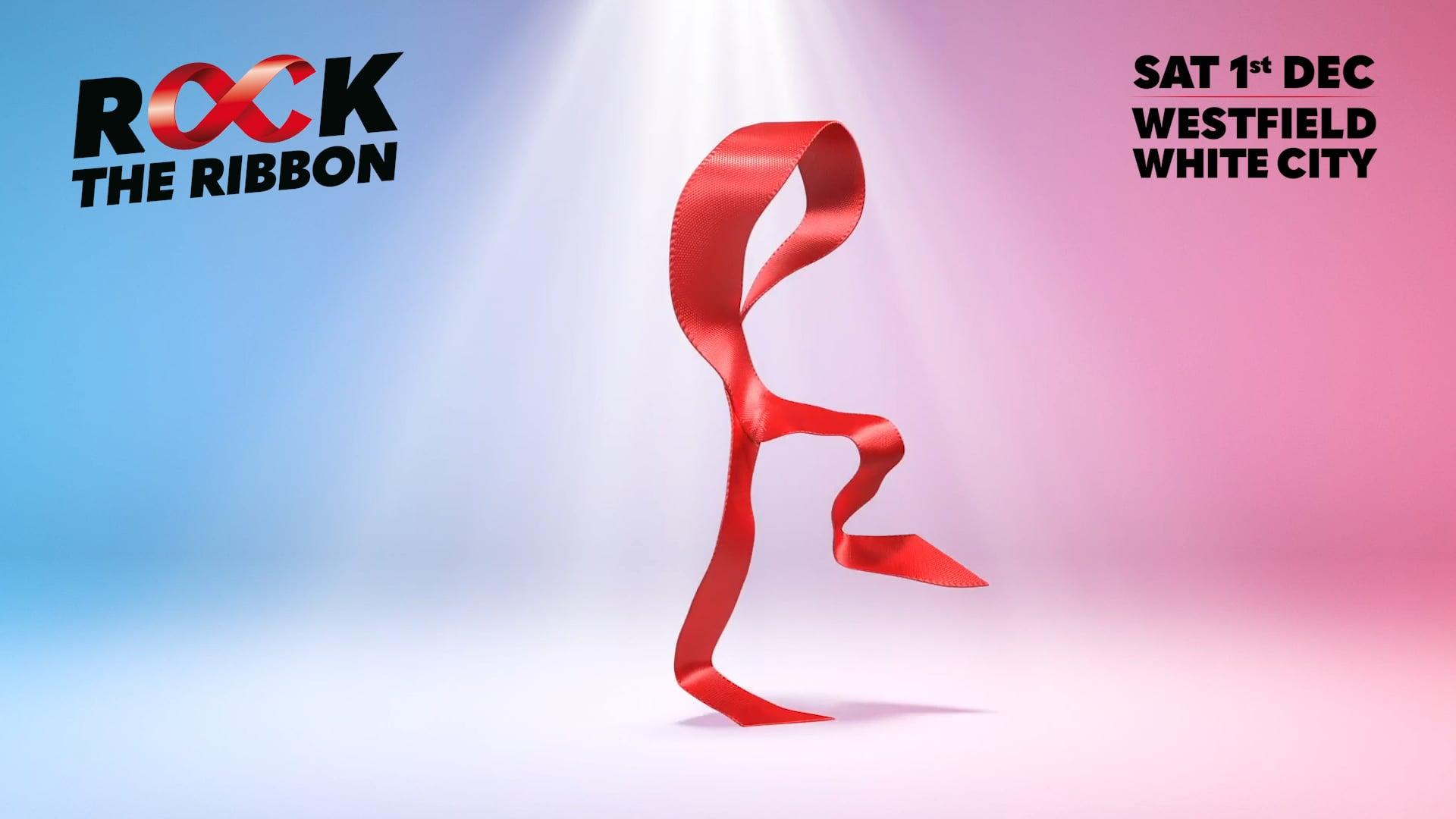 NAT Dancing Ribbon