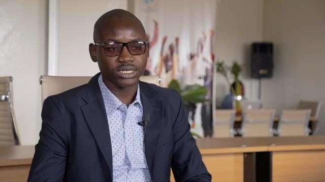Ababacar THIAM - Sénégal / S#3 EN LIGNE