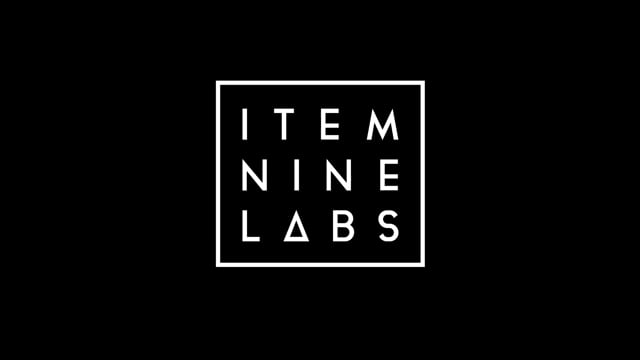 Item 9 Labs - In Good Times and Good Health