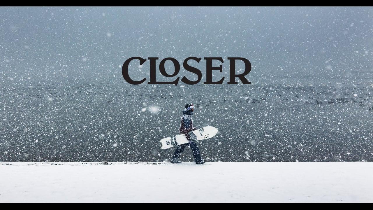 CLOSER - Snowboarding Short Film