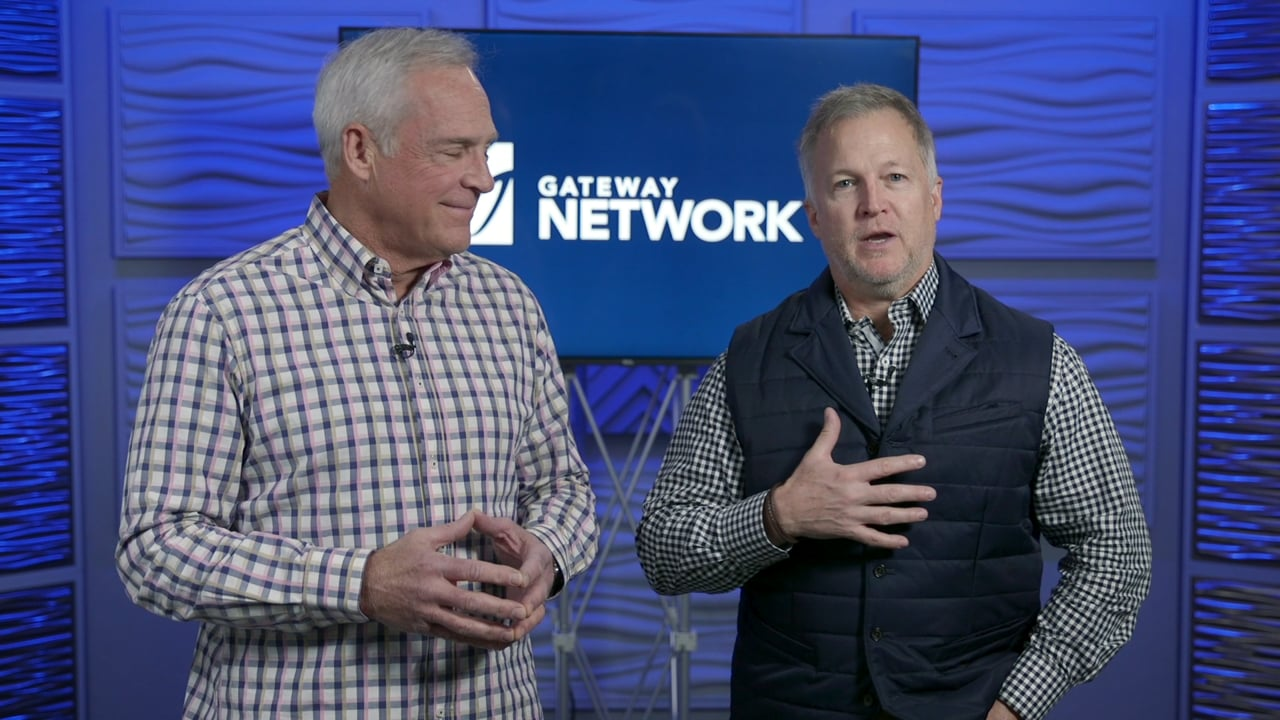 Ed Funderburk Ministries | Gateway Network Endorsement