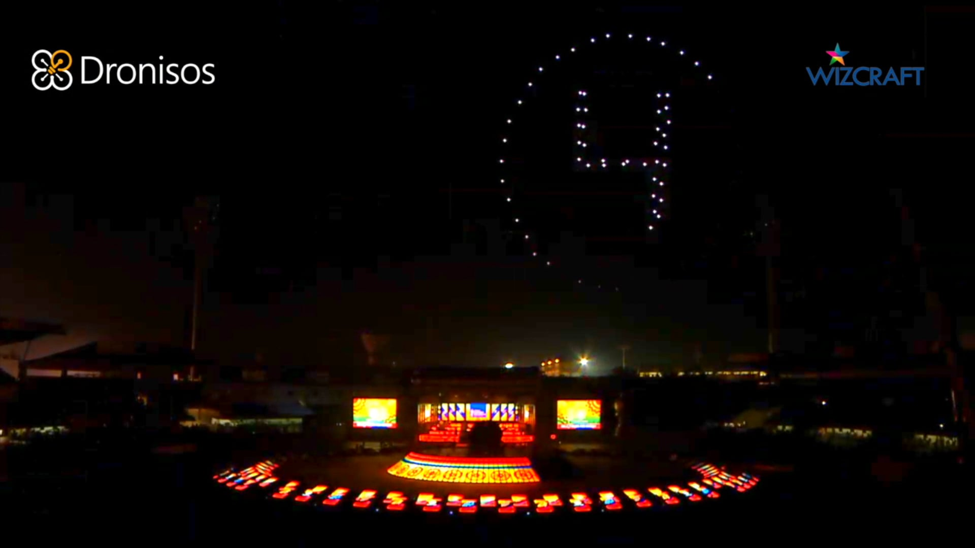 Odisha Men's Hockey World Cup  – Opening Ceremony