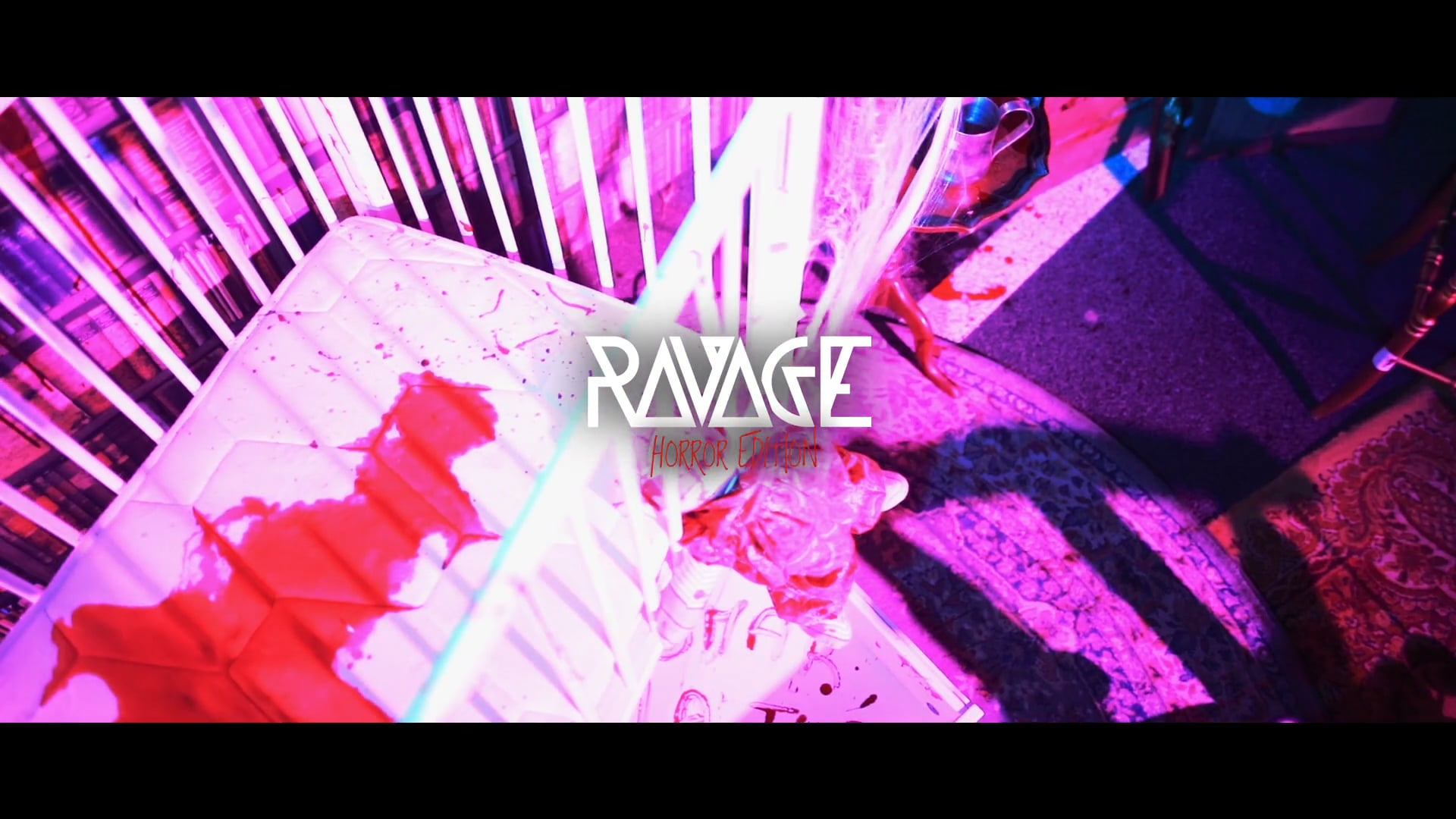 Bowl - Ravage Horror