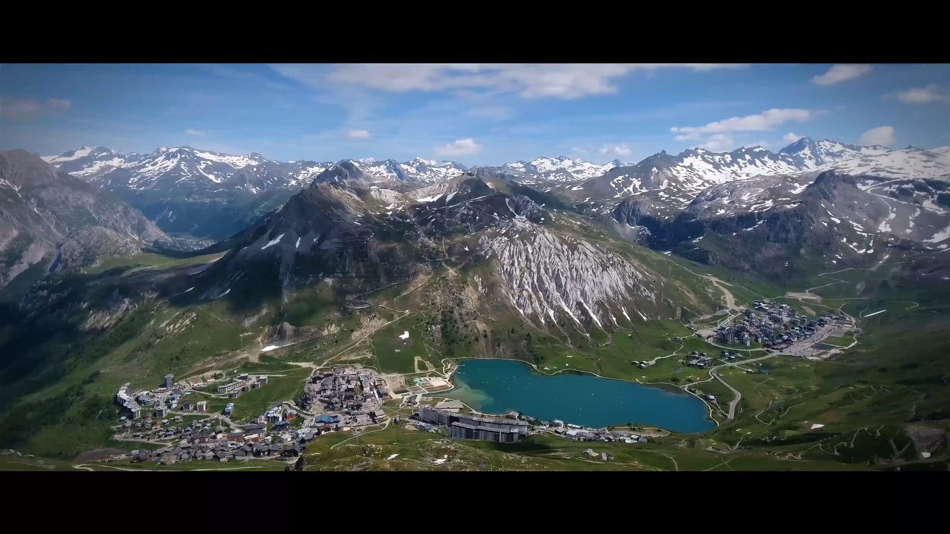 Lea chapuis - Skieuse de haut Niveau