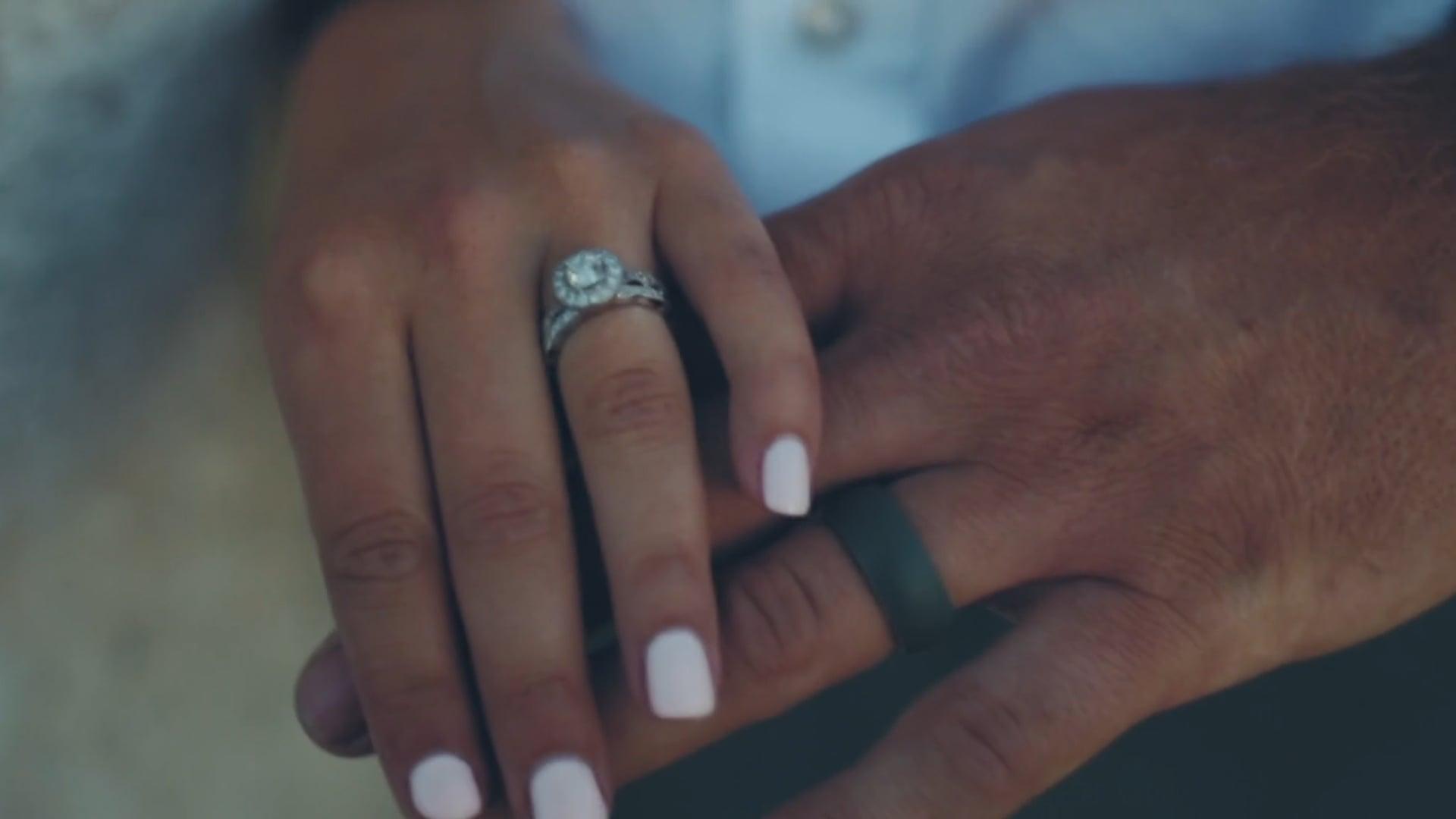 Alexis and Nolan's Wedding Highlights, Longview, WA
