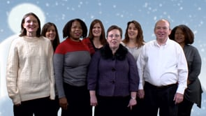 Christmas Greeting / City Attorney's Office