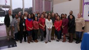 Christmas Greeting / Waco-McLennan County Public Health District