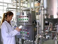 DALSORB® Frying Oil Purification