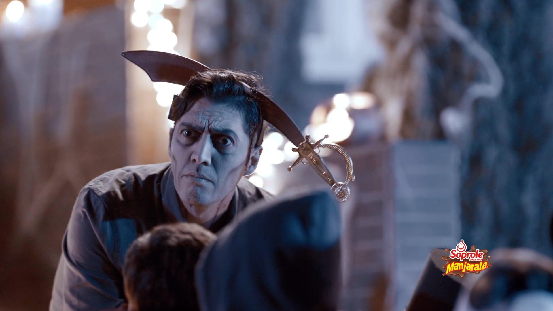 Manjarate Halloween