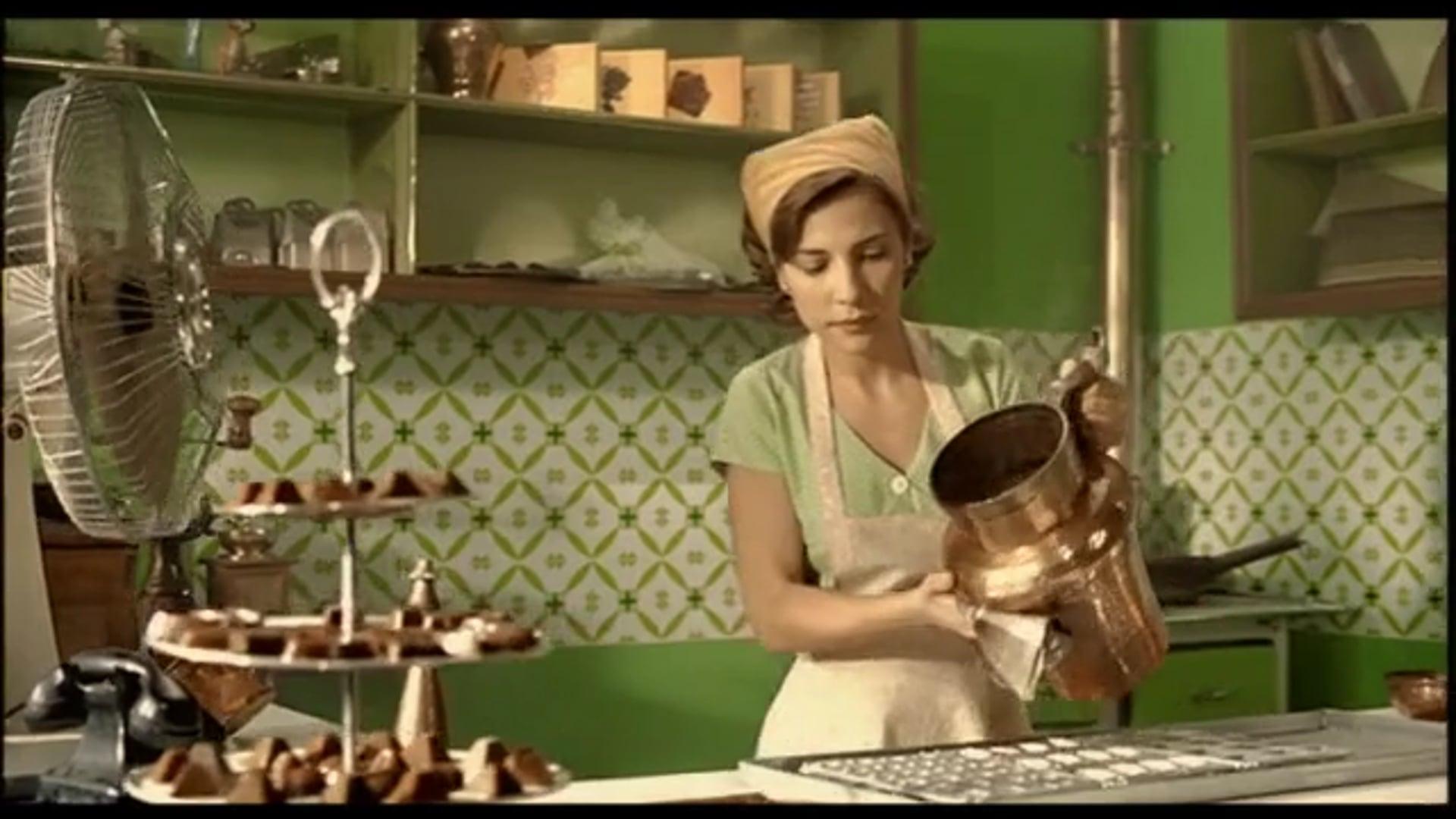 Ezel Akay-Nestle Damak
