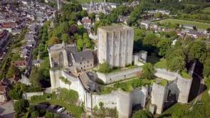 La grande histoire des Châteaux Forts