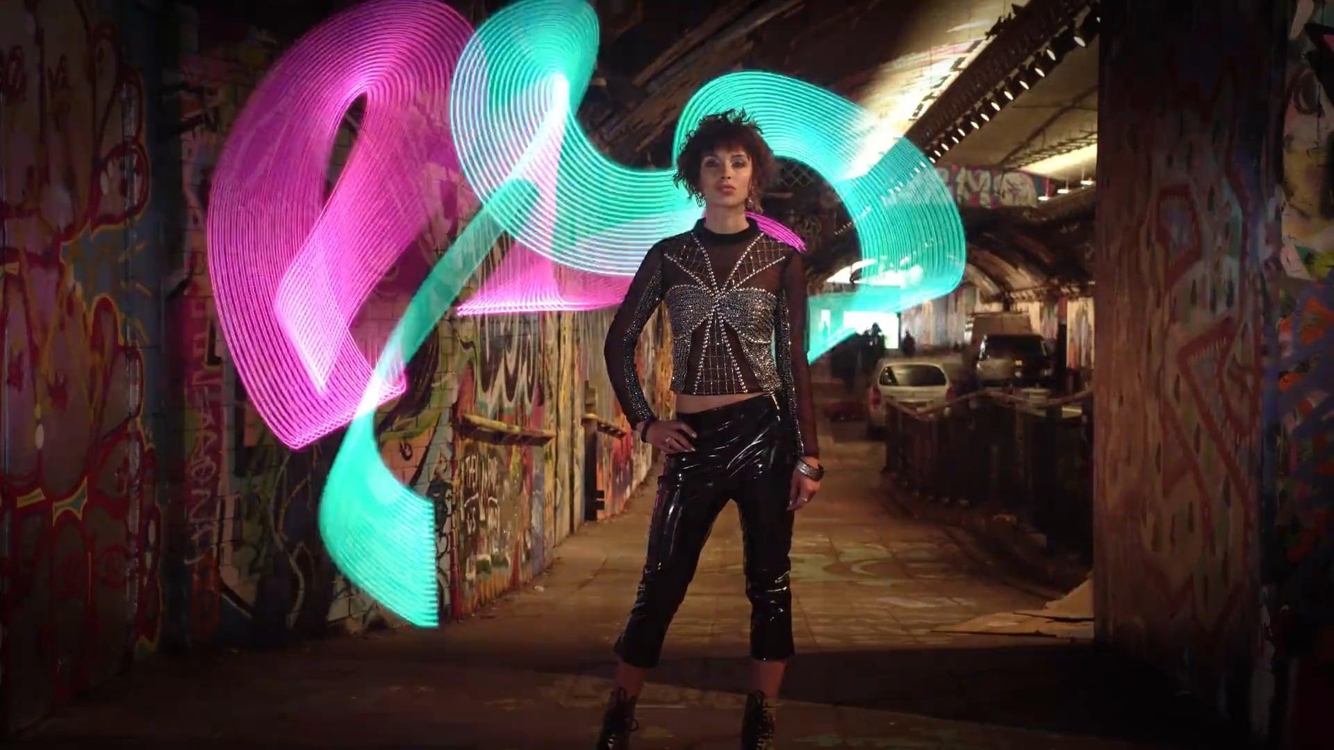 'See Ya Later' Music Video - Brooke Law