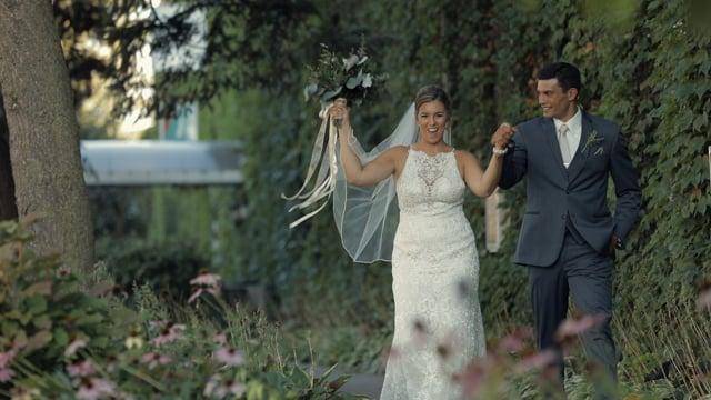 Elissa + Kevin | Cinematic Wedding Teaser by Wynn Films