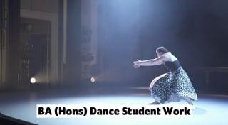 AUB - BA (Hons) Dance