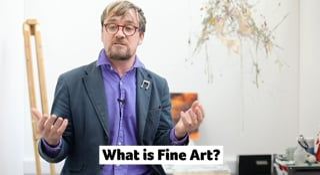 AUB- BA (Hons) Fine Art