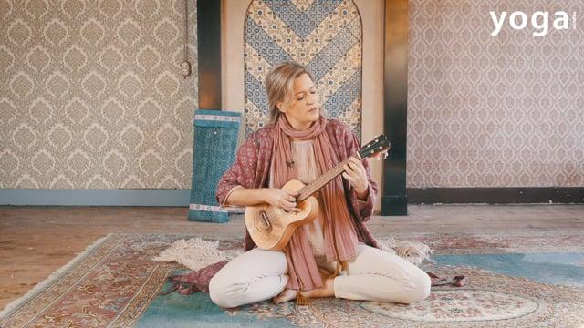 Mantra: Om Namah Shivaya