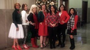 Christmas Greeting - City Secretary's Office