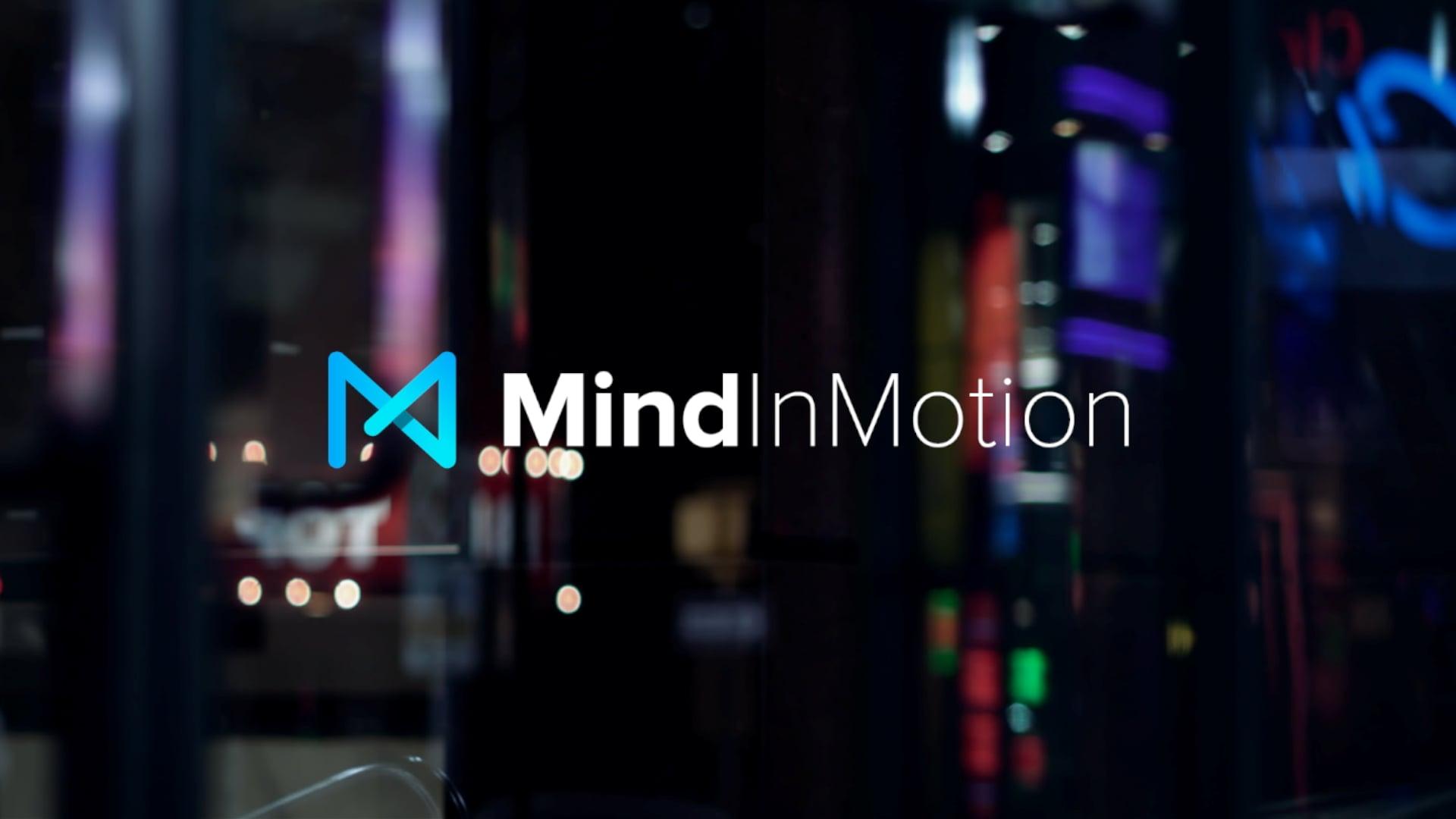 MindInMotion Demo Reel