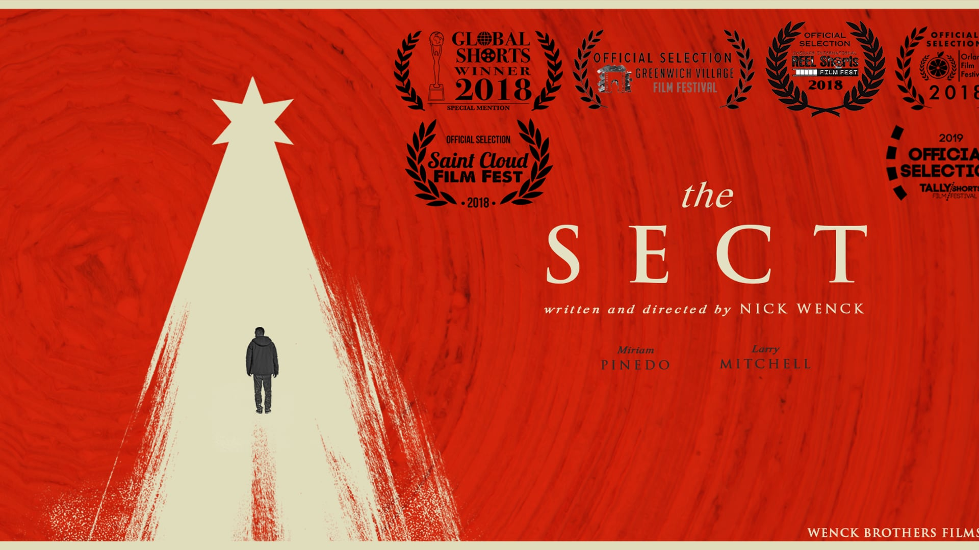 The Sect (2018)
