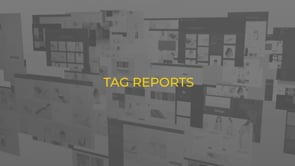 Tag Reports