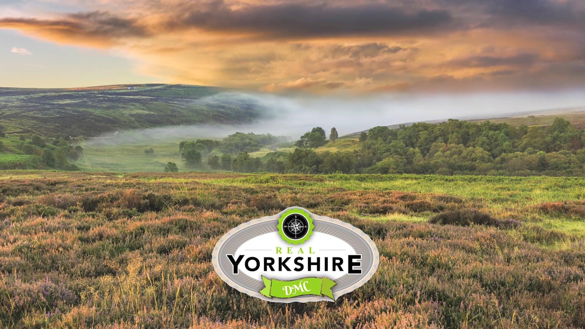 Real Yorkshire DMC video
