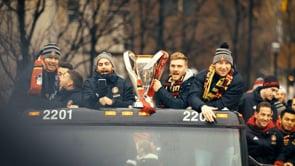 Atlanta United - 2018 MLS Cup Champions