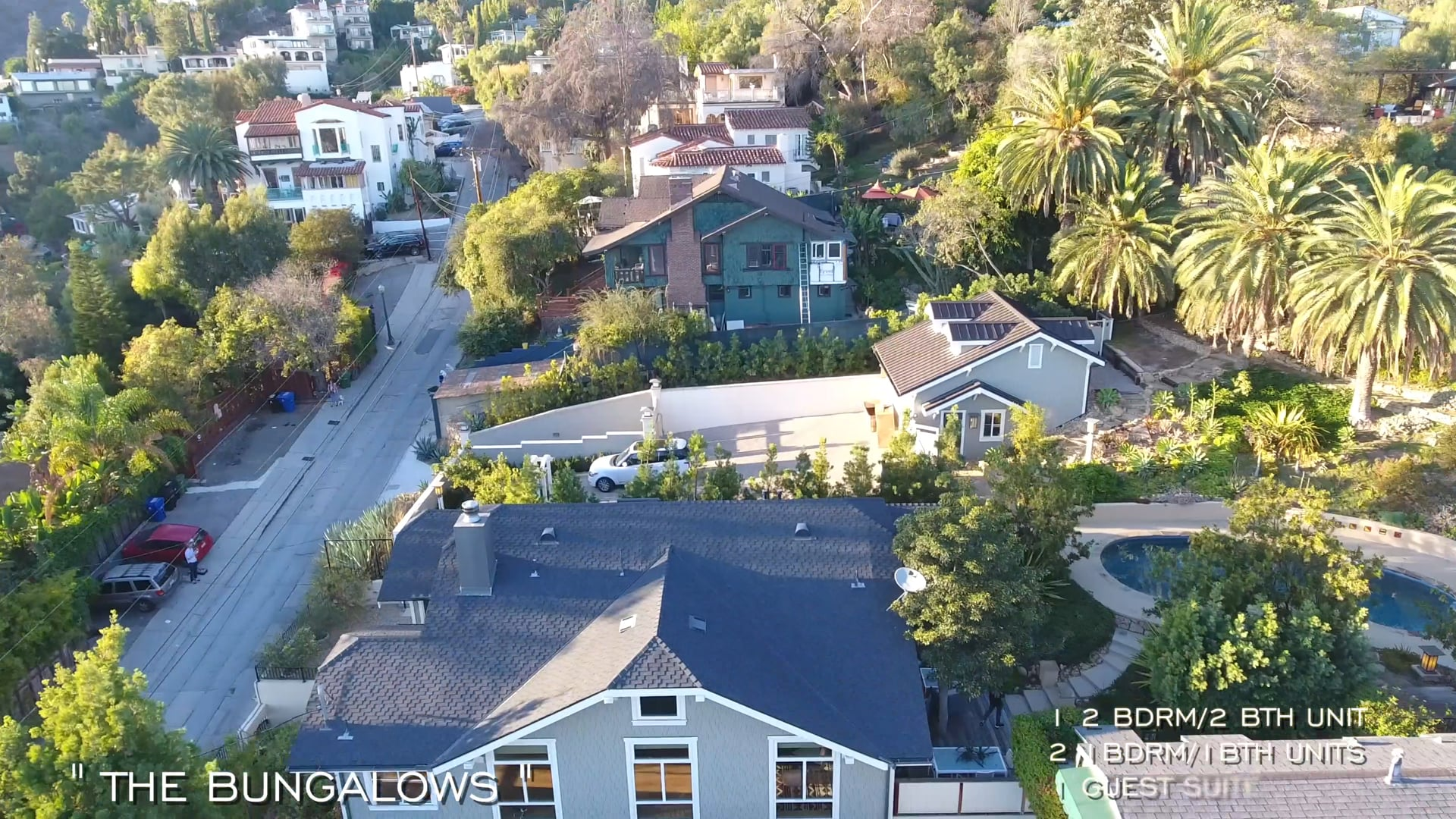 1954-1960 Hillcrest Road, Los Angeles, CA - 15 Multifamily Investment
