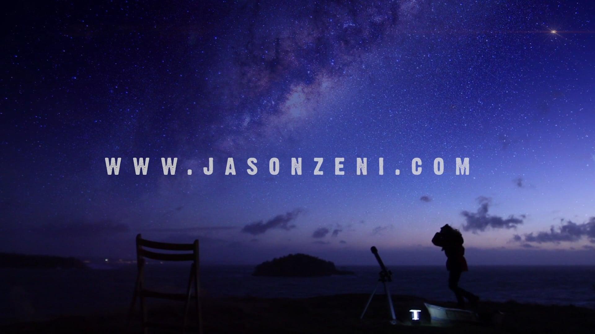 Jason Zeni Show Reel