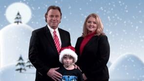 Christmas Greeting / Jim Holmes