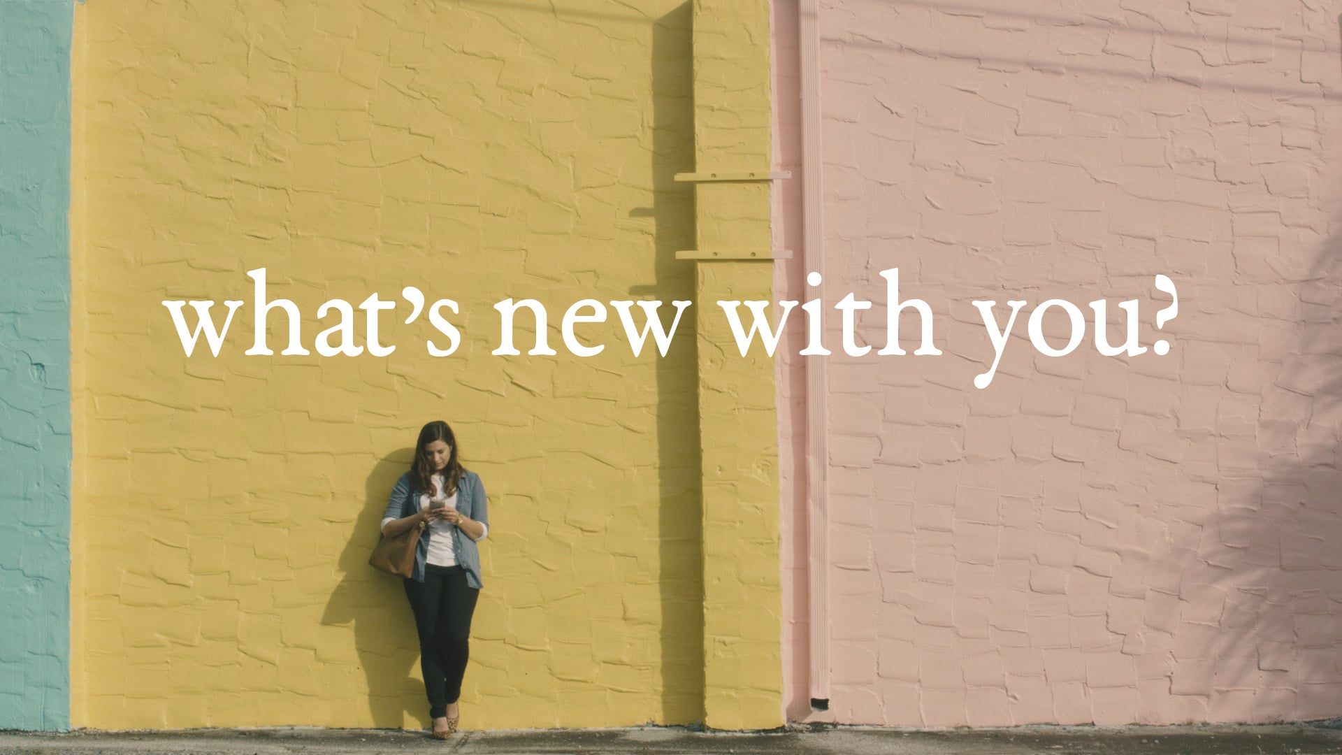 What's New With You? - with Clare Lopez