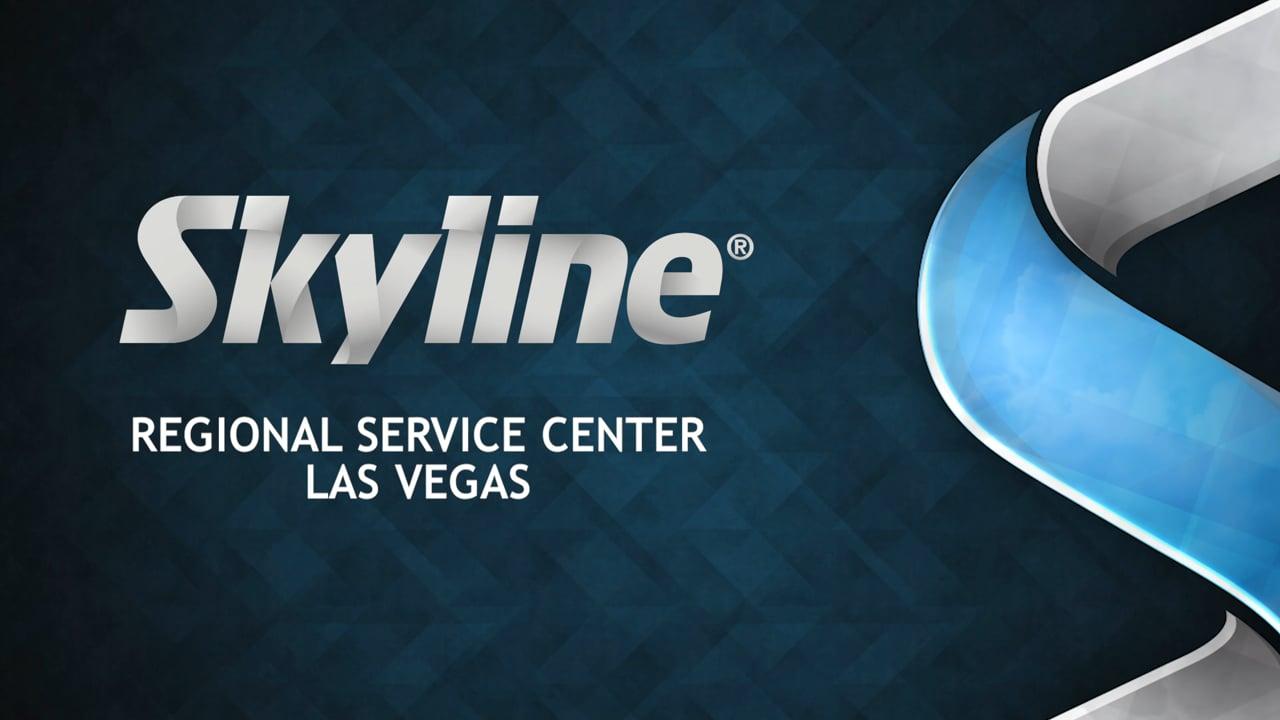 WhyYou? Video Production - Skyline Exhibits Service Center Las Vegas