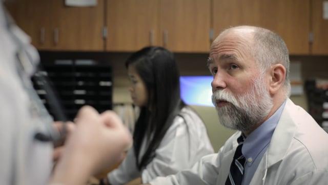 David G. Binion, MD, AGAF, FACG